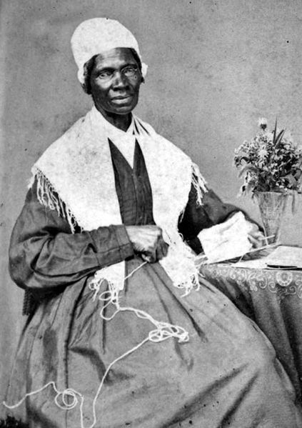 the life works and beliefs of sojourner truth Soujourner truth---overburdened with the trials and tribulations of slavery sojourner truth was able to prosper with spiritual beliefs sojourner truth's stability was made possible by a.