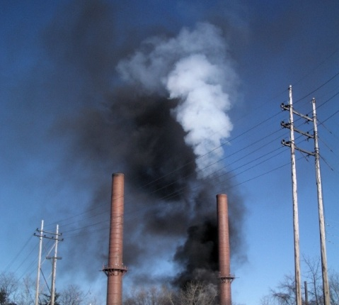 Study Finds Air Pollution Linked to Increased Incidence of Diabetes and Hypertension in African American Women » Boston University Medical Campus | Blog Archive | Boston University